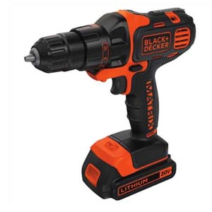 BLACK+DECKER BDCDMT120C Review