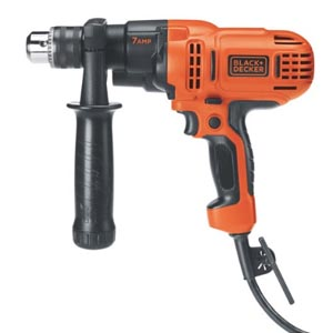 BLACK DECKER DR560 Review