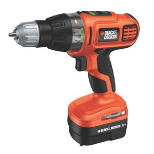 Black & Decker SS-12 Review
