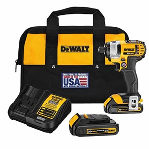 DEWALT DCF885C2 Review