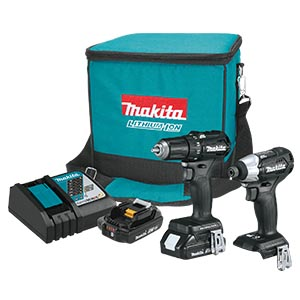 Makita CX200RB 18V LXT Review