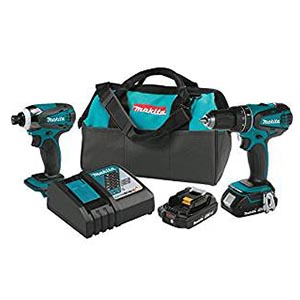 Makita XT273R 18V LXT Review