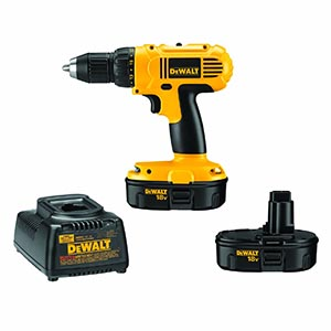 DEWALT DC970K-2 Review