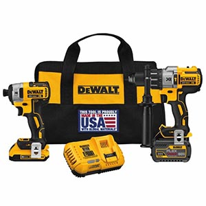 DEWALT DCK299D1T1 Review