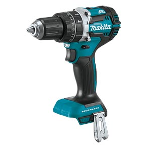 Makita XPH12Z 18V LXT Review