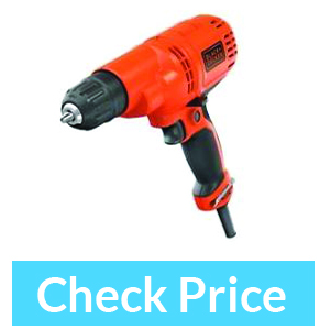 Black & Decker DR260C 5